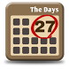 The Days - DDay Calendar by SHOONG