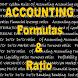 Accounting Formulas & Ratios