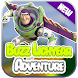 Buzz Lightyear Toystory Adventure by UVO Studio
