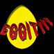 Eggit by wujiStudios