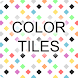 Color Tiles by Yuttuy