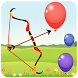 Balloon Shoot Archery by Essence Technolab