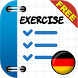Learn German Exercise Free by learnapp