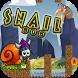 Snail Jungle Bob Run by pro.dev