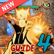 Guide Naruto Shippuden Ultimate Ninja Strom 4 :17 by acidatamamulia