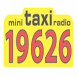 Mini Radio Taxi 19626 by Mini Radio Taxi 19626