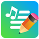 Music Album Editor by beka