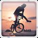 Cool BMX Slow Motion Live WP by Crazy Design Team