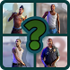 Угадай персонажа из Гта by DevPPGames