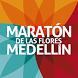 Maratón de las Flores 2017 by MYLAPS Experience Lab