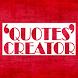 Quotes Creator by Big Bang Technology