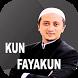Kun Fayakun Ustd. Yusuf Mansyur by Senandung Nada