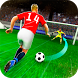 Manchester Devils Soccer - Football Goal Shooting by Free Mobile Sport Games