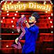 Diwali Photo Frame Editor 2017 by The Fashion Crazier