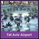 Tel Aviv Airport by Navigale