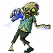 Tembak Kepala Zombie by Brothers Network