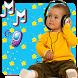 ترانه های کودکانه 2 by Matt Najafi
