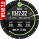 Active Point Watch Face by RichFace