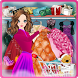 Mall Shopping Fashion Store by Fizizi