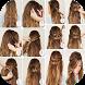 DIY Hairstyle Tutorials by Amunisi