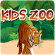 Kids Zoo,Learn Animals Name by AptigoSolutions