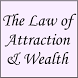 The Law of Attraction & Wealth by The Optimate