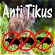 ANTI TIKUS by crockerdav