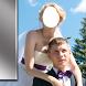 Wedding Couple Photo Camera
