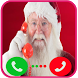 santa claus phone call Prank by Speed Top Apps