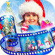 Christmas Video Maker - Christmas Video Editor by Fun Center Apps