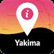 Cities - Yakima, Washington by Jonni Douglas