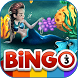 Bingo World Adventure: Mermaid Kingdom Quest by Beautiful Bingo Games by Difference Games LLC