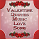 Love Valentine's Cute Quotes Saying & Music by Faitheidi Apps