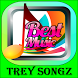 Trey Songz Na Na by fasya