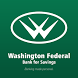Washington Federal Bank by Washington Federal Bank for Savings