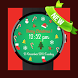 Christmas Watch Face by Koherent Watch Face