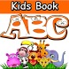 ABCD-Kids Book Learning by LilliputLab