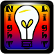 Night Flood Light Flashlight by PixelLighting