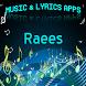 Lyrics & Music Of Raees by DulMediaDev