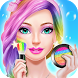 Princess Makeup Salon : Party by Salon parlor games