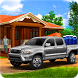 Milk Van Delivery 3D - Dairy Transport Truck sim by THM Apps