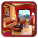 Warm Living Room Colors by Syclonapps