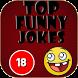 jokes -top funny jokes by top-free-apps