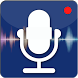 Voice Recorder by Barcode+scanner-Digital+compass-Voice+recoder