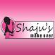 Shaju's Makeover