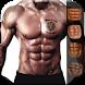 Six Pack Body Building Maker by mostbeaganghaanova