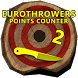 Eurothrowers Points Counter 2