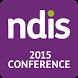 NDIS Conference 2015 by Entegy PTY LTD