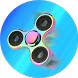 Finger Spinner by Feel Developers