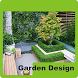 Garden Design by Ahmaddroid